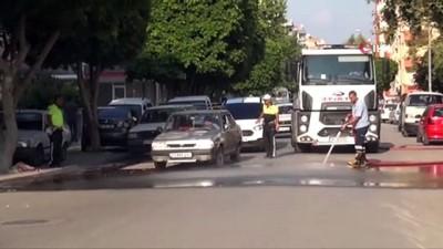 cinayet -  Silifke'de cinayet: 3 ölü