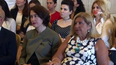 'Girişimci kadın'lara eğitimler başlıyor