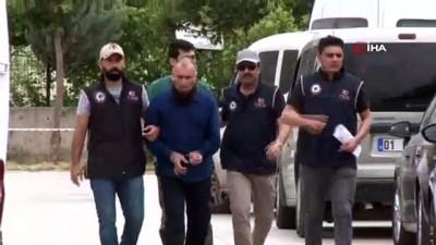 safak vakti -  Adana'da El Kaide operasyonu