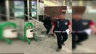 cinayet -  Çekmeköy'de vahşi cinayetin Özbek faili yakalandı