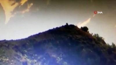 hava harekati -  PKK'lı 4 terörist etkisiz hale getirildi