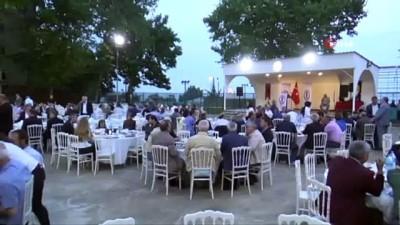 TBMM Başkanı Şentop'dan partilere milli meselelerde birlik çağrısı