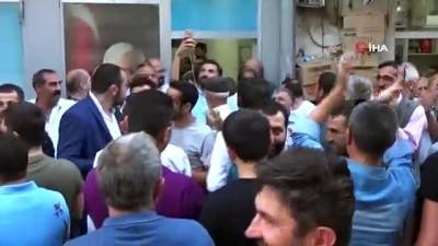 Yusufeli'de kazanan Cumhur İttifakı adayı AK Partili Eyüp Aytekin oldu