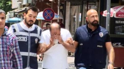 Adana'da 40 ayrı suçtan aranan şahıs yakalandı