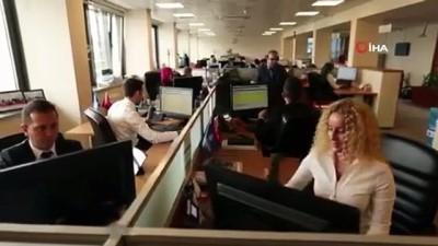 İBB'nin ödüllü projesi muhtar bilgi sistemi ile 3,5 yılda 50 bin başvuru çözüme kavuştu
