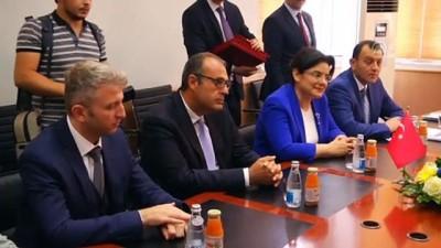 Kosova ile Türkiye arasında sağlık eylem planı imzalandı - PRİŞTİNE