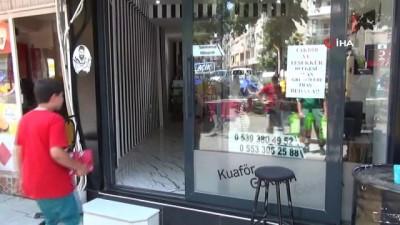 kullar -  Manisa'da başarılı öğrencilere ücretsiz tıraş