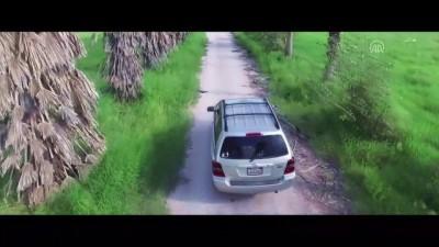 korku filmi - Sinema - 13. Cuma - İSTANBUL