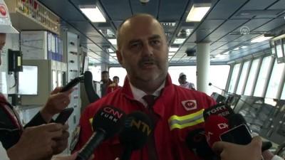 'Yavuz, temmuz ayının başında sondaja başlayacak' - KOCAELİ