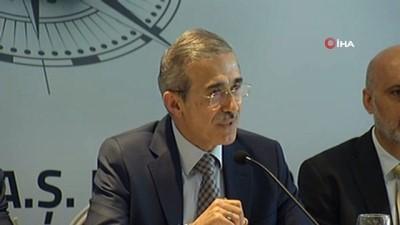 Cumhurbaşkanlığı Savunma Sanayii Başkanı İsmail Demir:' Süreç devam ediyor'