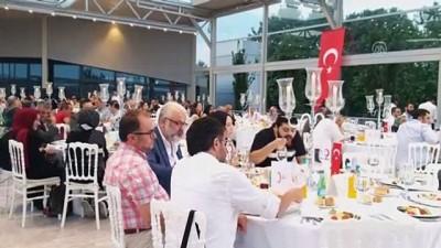 kan bagisi - Dünya Gönüllü Kan Bağışçıları Günü - İSTANBUL