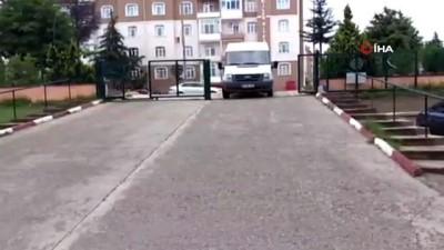 FETÖ'nün mahrem askeri yapılanmasına operasyon: 2 tutuklama