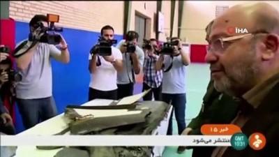 """- İran: """"ABD İHA'sını düşürmeden önce 3 kere ikaz ettik"""""""