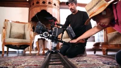 belgesel - İstanbul Turizm Filmleri Festivali'nden Kula'ya Ödül - MANİSA