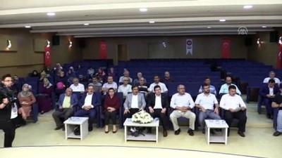 cekim - Kur'an kursu eğitim programının durdurulması davasına tepki - ÇORUM