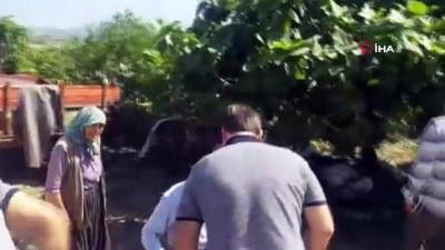 Tarsus'da sel felaketinin yaraları sarılıyor