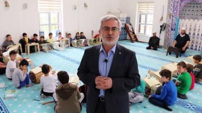 kullar - Yaz Kur'an kurslarına 2 bin öğrenci kayıt oldu - BOLU