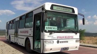 58 düzensiz göçmen yakalandı - BALIKESİR