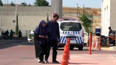 Ayvalık'ta 58 Afganistanlı mülteci yakalandı