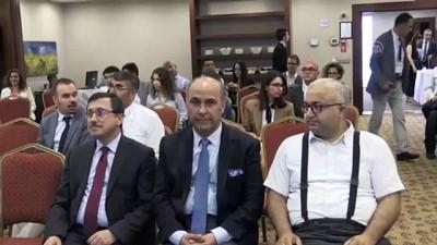 organ nakilleri - 'Kök hücre ve kemik iliği naklinde Türkiye'de bir numarayız' - MALATYA