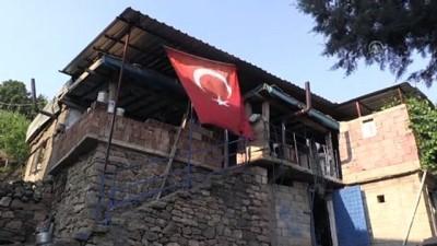 saldiri - 'Oğlumun kanı yerde kalmadı' - GAZİANTEP