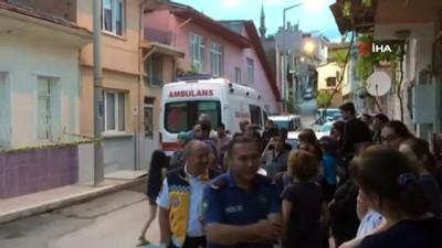 Polis 3 gündür haber alınamayan kadının evinde cansız bedenini buldu