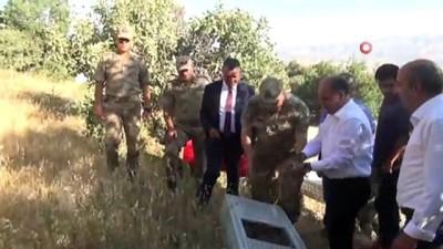 - Şırnak'ta doğaya 2 bin keklik salındı