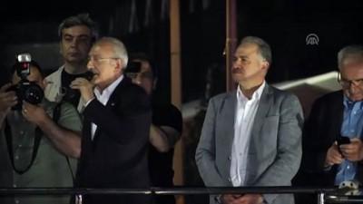 Kılıçdaroğlu: 'Artık hiçbir güç mazbatayı vermemezlik edemez' - ANKARA