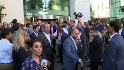 nadan - Yıldırım, AK Parti İstanbul İl Başkanlığından ayrıldı