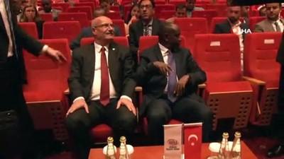yatirimci -  Ankara'da Ruanda ile İşbirliği Semineri düzenlendi