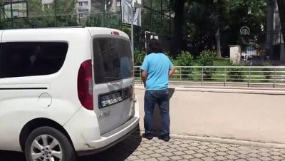 Boşanma aşamasındaki eşini bıçaklayan kişi tutuklandı - SAMSUN