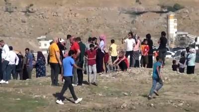 Cizre'de nehre giren genç kayboldu - ŞIRNAK