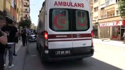 Diyarbakır'da şehit olan erin cenazesi Yalova'da toprağa verilecek - YALOVA