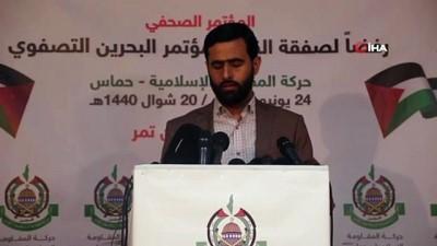 """- El-mısri: """"bahreyn Çalıştayı Kararları Hükümsüz Olacaktır"""""""
