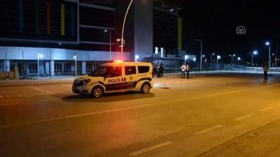 saldiri - Silahlı saldırı: 2 yaralı - MALATYA
