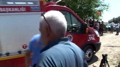 tarim iscisi -  Tren kazasında dehşete düşüren detay...Rayların üstünde kalan minibüsten şoför atladı, yolcular kurtulamadı