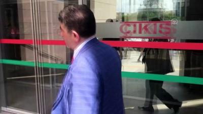 Bağımsız adaydan 'seçimlerin yenilenmesi' talebi - İSTANBUL