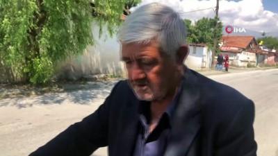 yasli adam -  Erzincan'daki cinayetten dram çıktı