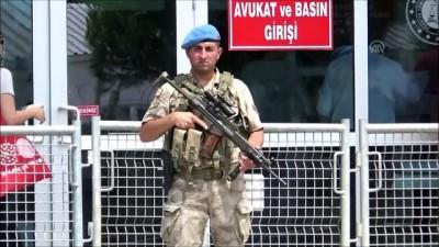 agirlastirilmis muebbet hapis - Gezi Parkı olaylarına ilişkin dava - İSTANBUL