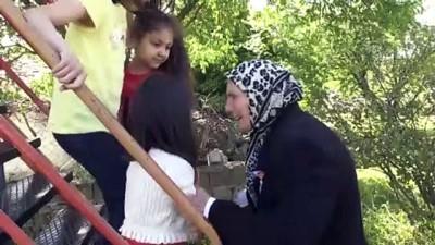 Hollanda ile Türkiye arasında 'iyilik köprüsü' kurdu - KIRKLARELİ