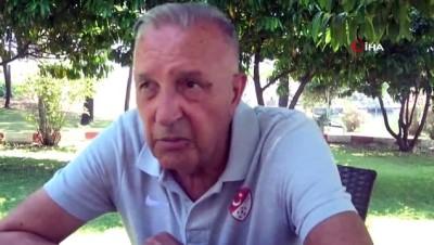 """kullar - Rasim Kara: """"İnanılmaz bir kaleci grubu var"""""""