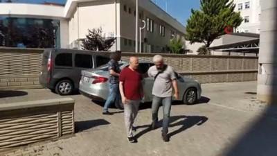 kacak icki -  Samsun'da sigara kaçakçılığı operasyonu: 7 gözaltı