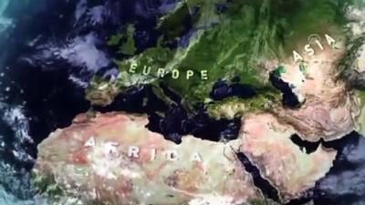 'Vahşi Cennetler: Türkiye' belgeselinin gösterimi yapıldı - MERSİN
