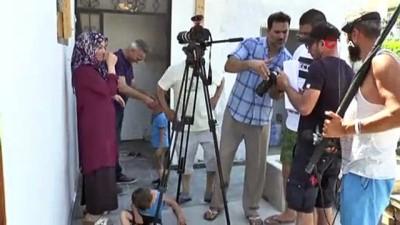 Aylan Kürdi'nin kısacık hayatı film oldu
