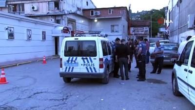 gece kulubu -  Başkent'te eğlence mekanına tüfek ve tabancayla saldırı: 3 yaralı