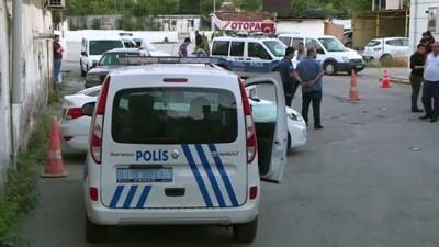 gece kulubu - Başkentte gece kulübüne silahlı saldırı: 3 yaralı