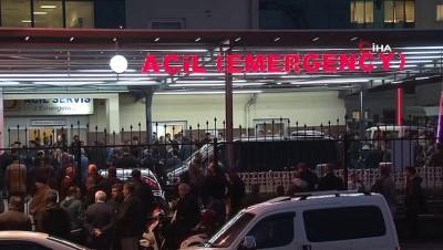 agirlastirilmis muebbet hapis -  Rize Emniyet Müdürü'nü Altuğ Verdi'yi şehit eden polis için istenen ceza belli oldu