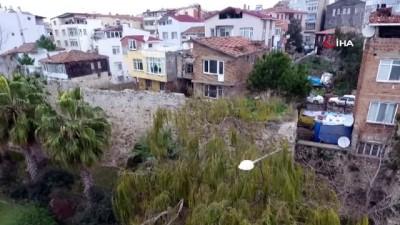 hapishane -  Sinop Kalesi için proje hazırlanıyor