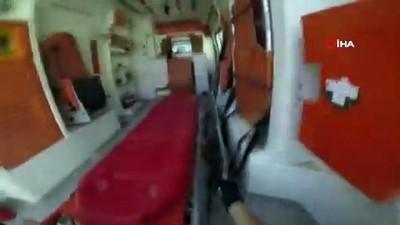 - Suriye Savaş Uçakları İdlib Civarını Bombaladı, 8 Sivil Öldü