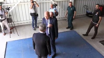 Ticaret Bakan Yardımcısı Turagay: 'Karşı tarafın da refahını artırmamız lazım' - KİLİS